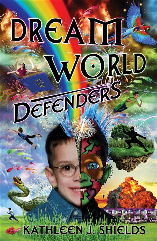 Dream World Defenders