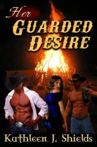 Her Guarded Desire