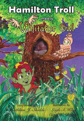Hamilton Troll meets Whitaker Owl