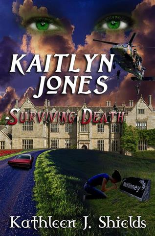 Kaitlyn Jones, Surviving Death
