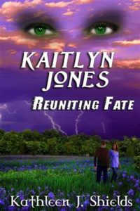 Kaitlyn Jones, Reuniting Fate