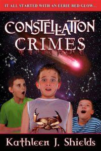 Constellation Crimes