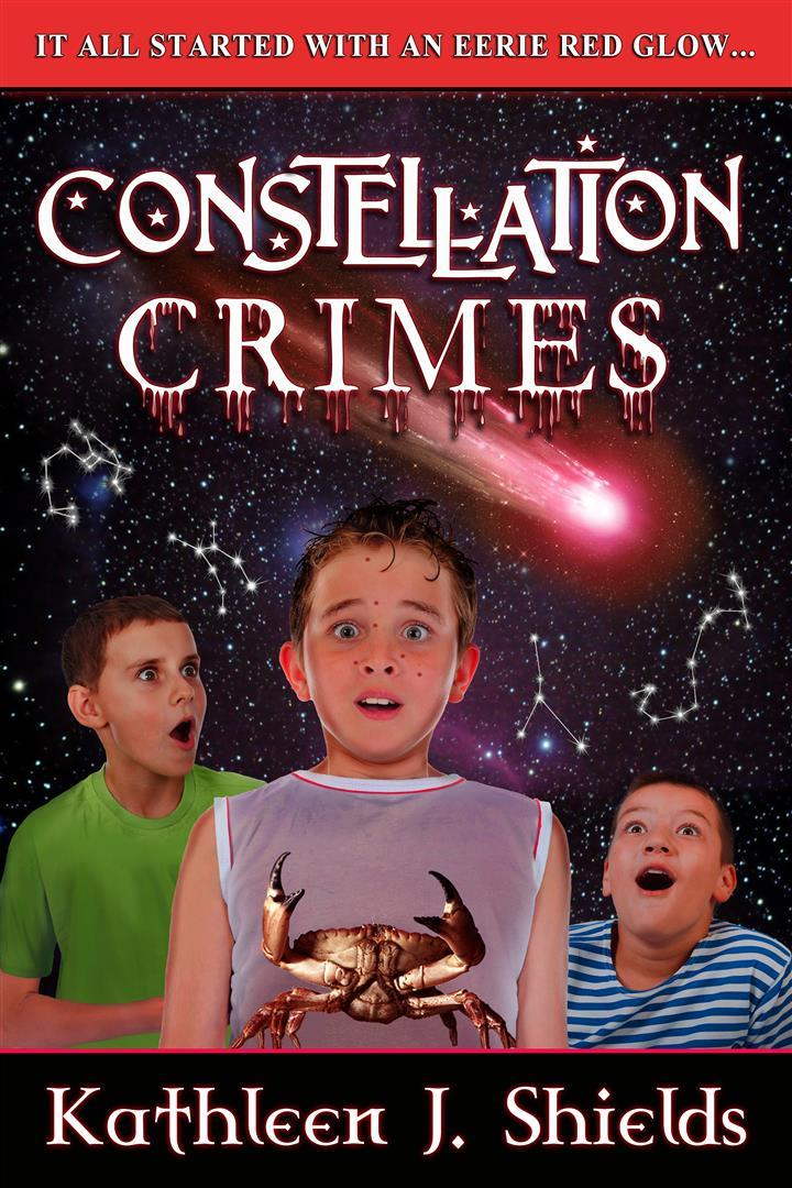 Constellation Crimes