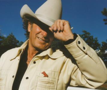 George Fischer | Last DK Cowboy