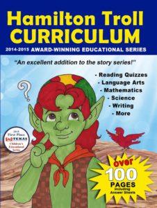 Hamilton Troll Curriculum Workbook