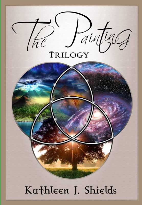 The Painting Trilogy Hardback