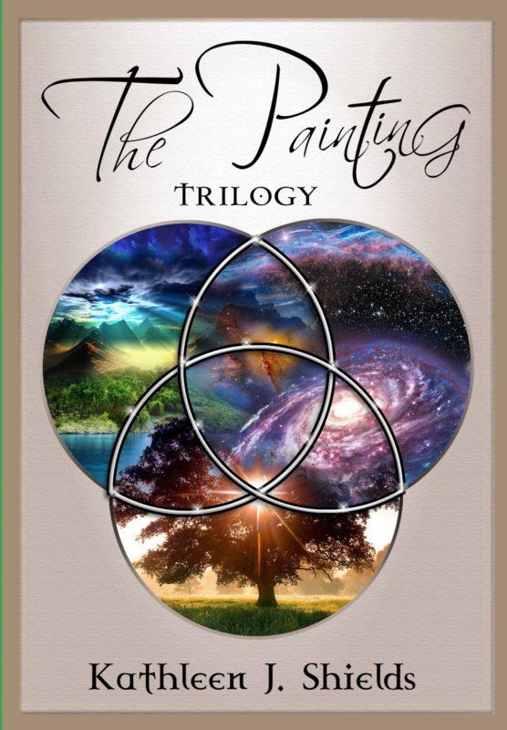 The Painting Trilogy Hardback