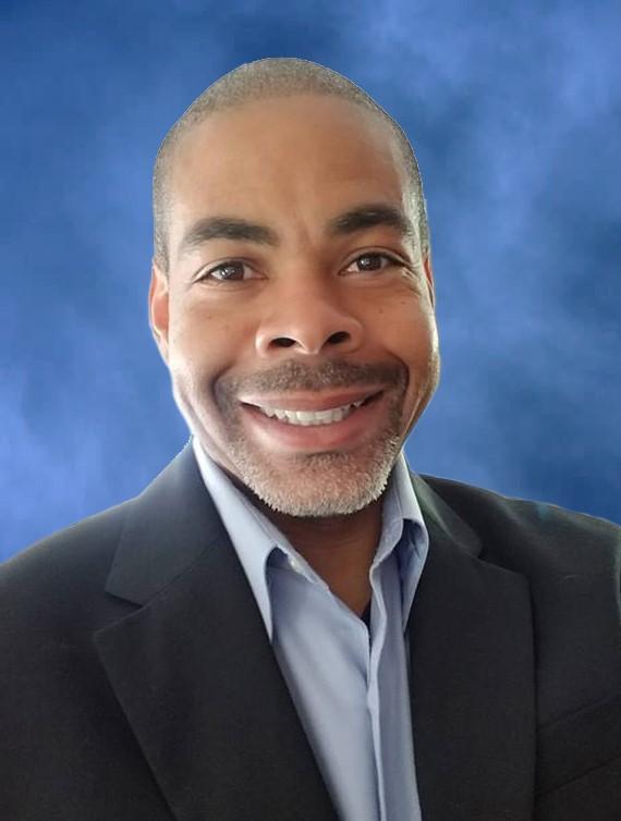 Preston Mitchum, Jr. author of Positive Vibes