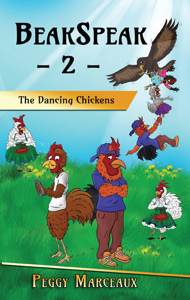 BeakSpeak 2: The Dancing Chickens
