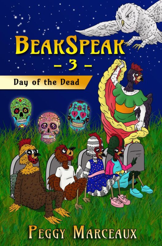 BeakSpeak 3: Day of the Dead