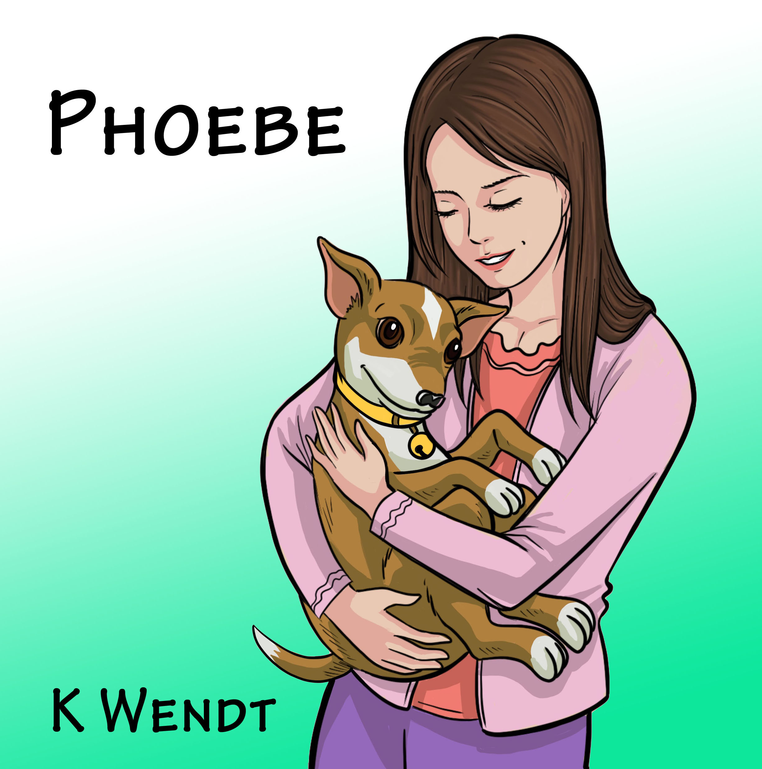 phoebe cover