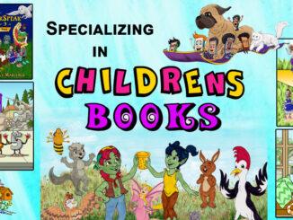 Erin Go Bragh Publishing Specializes in Children's Books