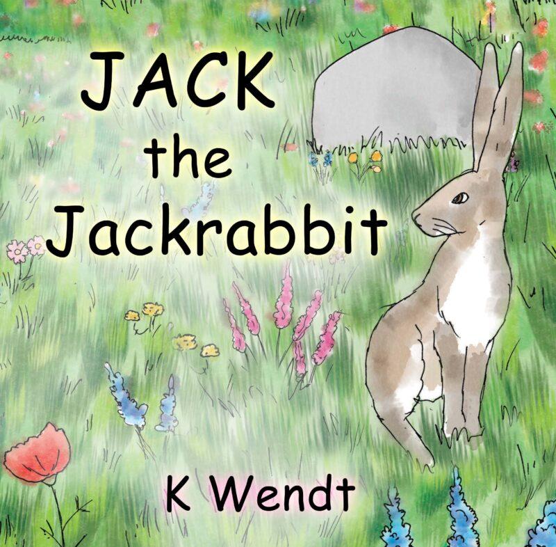 Jack the Jackrabbit