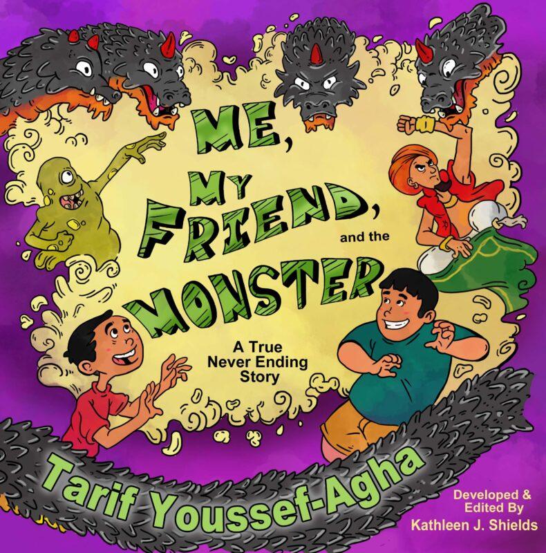 Me, Myself and the Monster