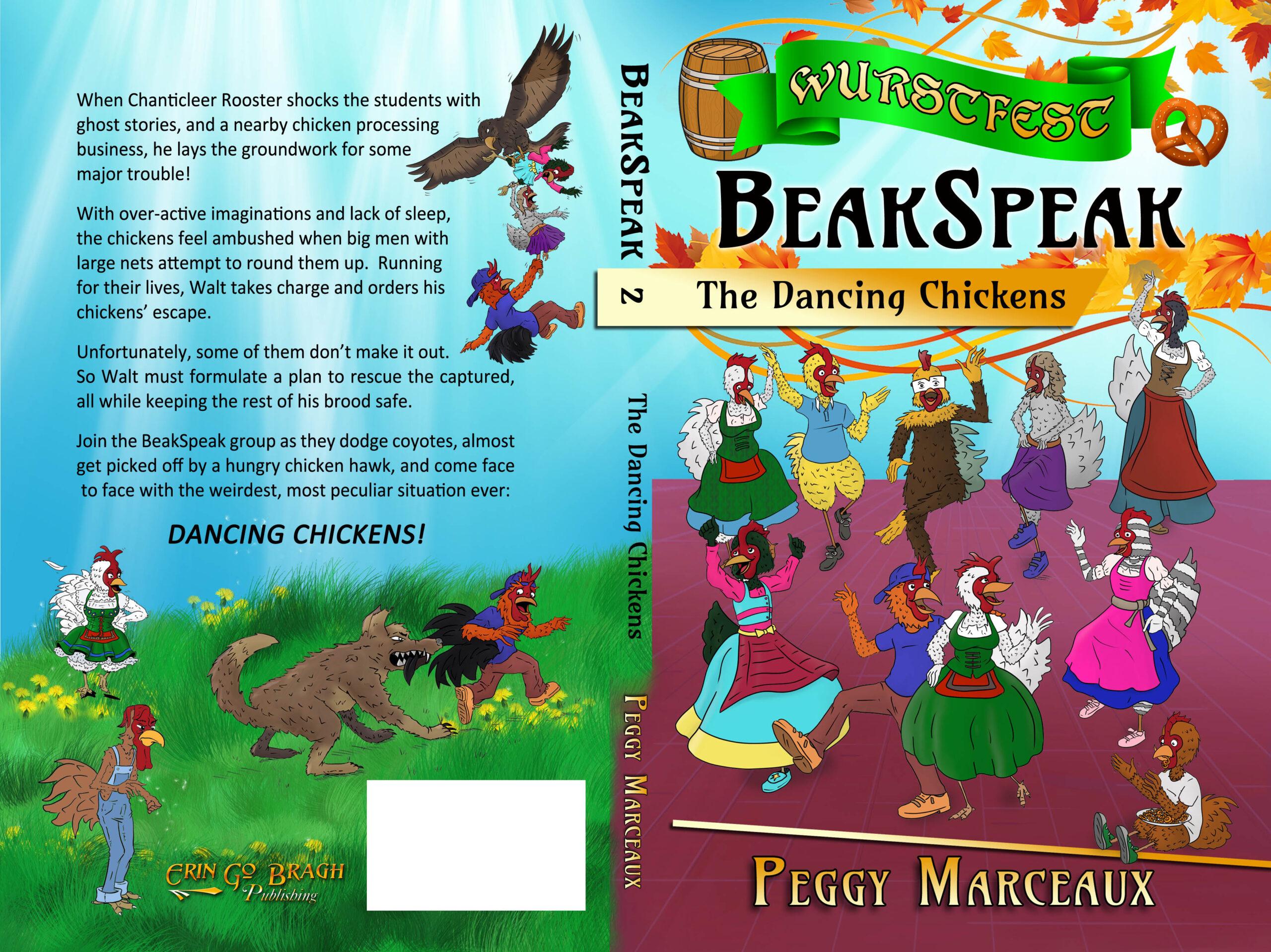 5`5×8`5 beakspeak cover third edition b