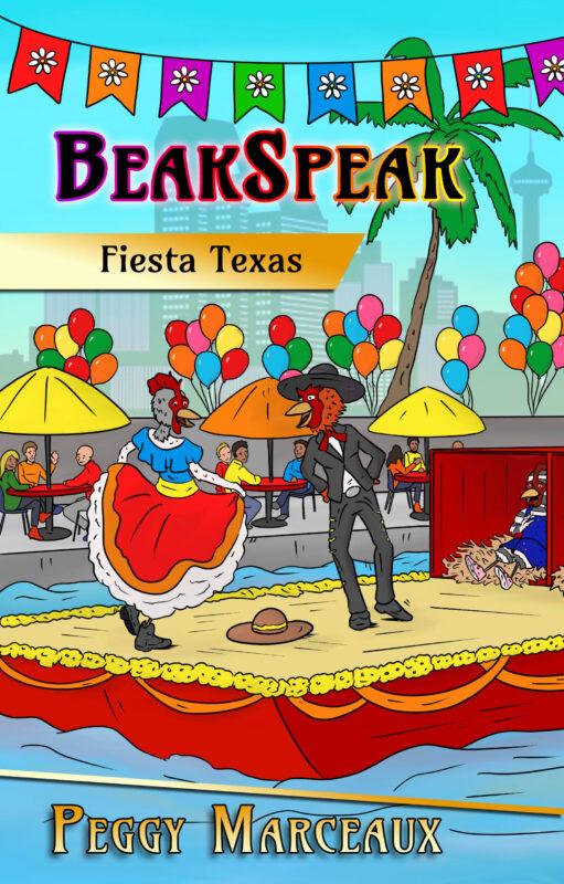 BeakSpeak 4: Fiesta Texas